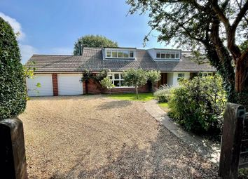 Thumbnail 4 bed detached house for sale in Staunton Avenue, Hayling Island