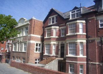 Thumbnail 2 bed flat to rent in Norwich Avenue West, Westbourne, Bournemouth