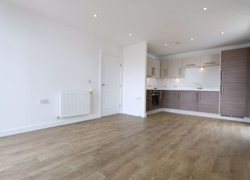 Thumbnail 1 bed flat to rent in Casson Apartments, 43 Upper North Street, London
