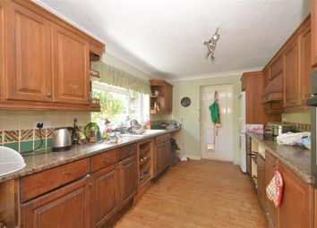 Thumbnail 4 bed bungalow for sale in East Harting, Petersfield, Hampshire