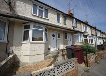 3 bed terraced house for sale in St. Johns Road, Caversham, Reading RG4