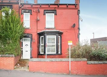 Thumbnail 5 bed terraced house to rent in Harehills Lane, Leeds