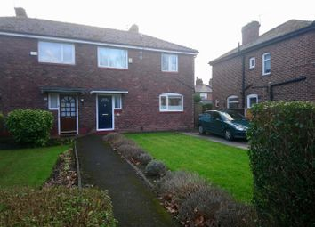 Thumbnail Room to rent in Crossley Road, Burnage, Manchester