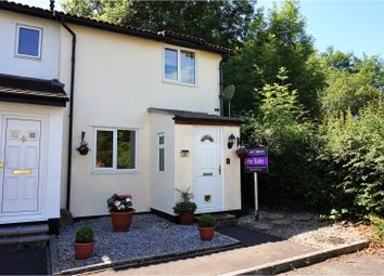 Thumbnail 3 bed end terrace house for sale in Pines Way, Radstock