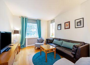 3 bed flat for sale in Scott Ellis Gardens, London NW8