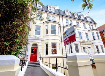 Thumbnail 2 bed flat for sale in Luss House, Jevington Gardens, Eastbourne, East Sussex