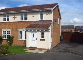 Thumbnail 3 bed property to rent in Skylark Close, Bingham, Nottingham