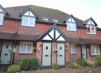 2 bed maisonette for sale in Manleys Hill, Storrington, Pulborough RH20