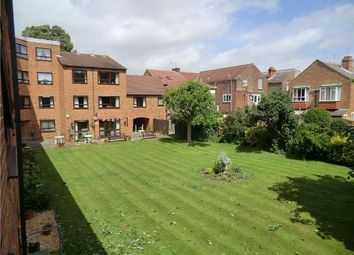 Thumbnail 1 bed flat to rent in Homegrove House, Grove Road North, Southsea, Hampshire