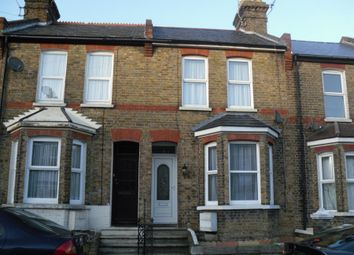 Thumbnail 2 bed terraced house to rent in St. Georges Road, Ramsgate