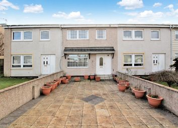 Thumbnail 3 bed terraced house for sale in Vorlich Wynd, Motherwell