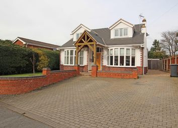 Thumbnail 5 bed detached bungalow for sale in Park Hill Drive, Aylestone