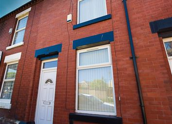 Thumbnail 2 bed terraced house for sale in Mount Pleasant Street, Ashton-Under-Lyne