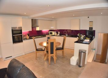 Thumbnail 4 bed terraced house for sale in Partington Park, Glossop