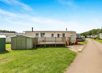 Thumbnail 2 bedroom mobile/park home for sale in Bird Lake Pastures, Billing Aquadrome, Northampton, Northamptonshire