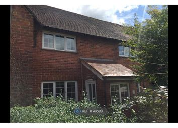 Thumbnail 3 bed terraced house to rent in Lansdown Close, Romsey
