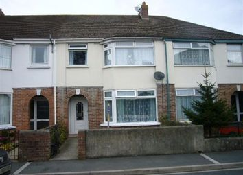 Thumbnail 3 bed property to rent in Meadowville Road, Bideford, Devon