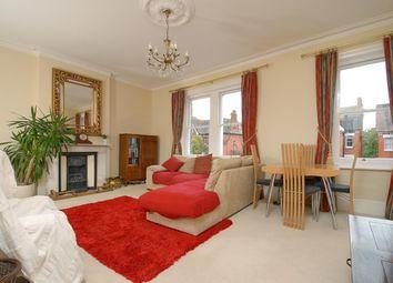 Thumbnail 3 bed flat to rent in Gleneldon Road, London