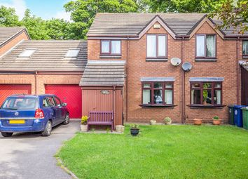 Thumbnail 3 bed terraced house for sale in Coach House Mews, Normanby, Middlesbrough