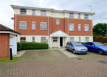 Thumbnail 2 bed flat to rent in Two Mile Drive, Cippenham, Berkshire