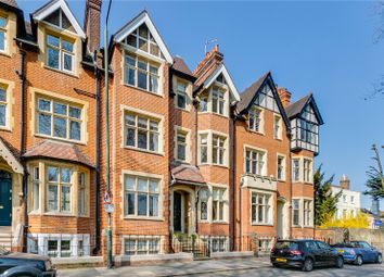 5 bed terraced house for sale in Church Road, Barnes, London SW13