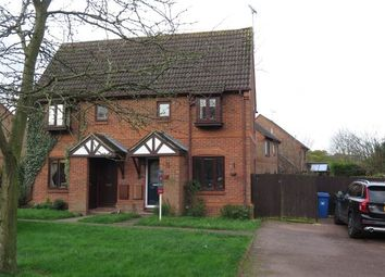 Thumbnail 1 bed property to rent in Simkins Close, Winkfield Row, Berkshire
