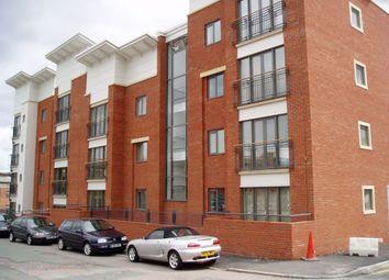 Thumbnail 2 bedroom flat to rent in Albion Street, Horseley Fields, Wolverhampton