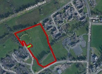 Thumbnail Land for sale in Tiree Street, Dunadry, Antrim