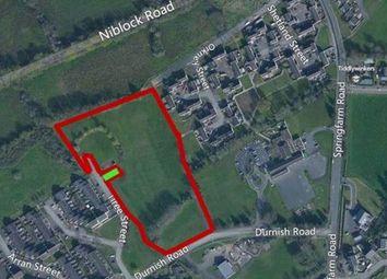Thumbnail Land to let in Tiree Street, Dunadry, Antrim