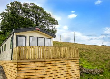 Thumbnail 2 bed mobile/park home for sale in Shore Road, Cove, Helensburgh