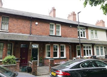 Thumbnail 3 bed terraced house to rent in Hambleton Terrace, York, North Yorkshire