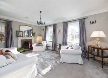 Thumbnail 5 bedroom semi-detached house for sale in Ellesmere Place, Walton-On-Thames, Surrey