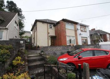Thumbnail 3 bed semi-detached house for sale in Bron Y Wawr, Pontardawe, West Glamorgan