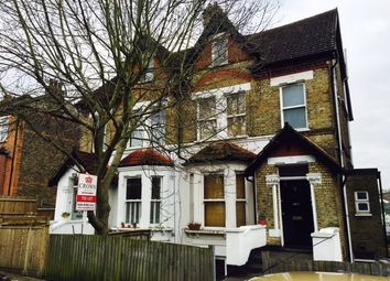 Thumbnail 2 bed flat to rent in Auckland Hill, West Norwood