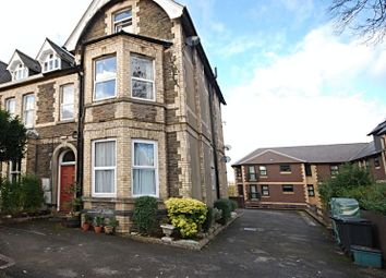 Thumbnail 1 bed flat for sale in Caerau Crescent, Newport