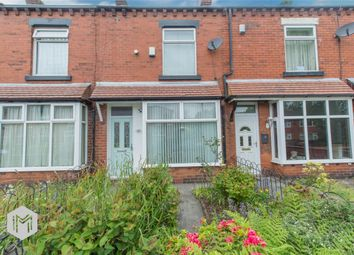Thumbnail 2 bed terraced house for sale in Ashbee Street, Astley Bridge, Bolton, Lancashire