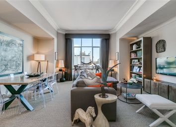 Tedworth Square, London SW3. 2 bed flat