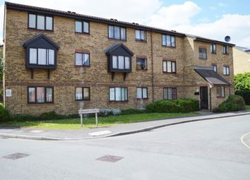Thumbnail 1 bedroom flat to rent in Pankhurst Court, Leytonstone