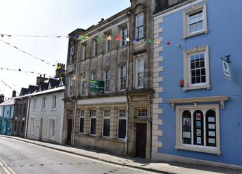 Thumbnail Retail premises for sale in St James St, Narberth