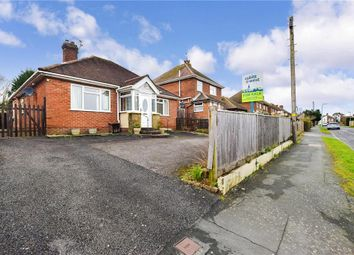Thumbnail 2 bed detached bungalow for sale in North Beeches Road, Crowborough, East Sussex
