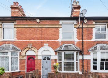 Harpsden Road, Henley-On-Thames RG9. 2 bed terraced house