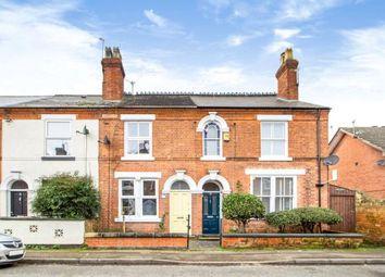 Thumbnail 2 bed terraced house for sale in Park Street, Long Eaton, Nottingham, Nottinghamshire