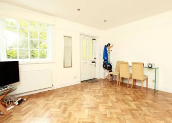 Thumbnail 2 bed flat to rent in Glasshill Street, Southwark
