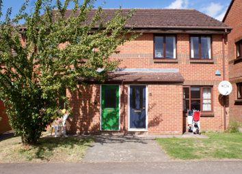 Thumbnail 1 bed maisonette for sale in Pheasant Walk, Littlemore, Oxford