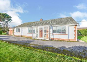 Thumbnail 2 bed bungalow for sale in Wheyrigg, Wigton, Cumbria