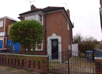 Thumbnail 2 bed detached house for sale in Layton Road, Blackpool
