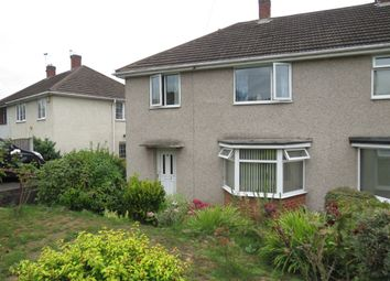 Thumbnail 3 bed semi-detached house for sale in Harrogate Crescent, Derby