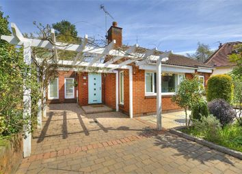 Thumbnail 4 bed bungalow for sale in 58, Slayleigh Lane, Fulwood