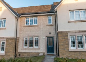 Thumbnail 3 bed terraced house for sale in Drysdale Avenue, Falkirk