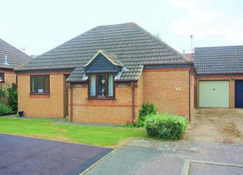 Thumbnail 2 bed detached bungalow for sale in Churchfields Road, Folkingham, Lincolnshire